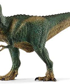 Dinossauro Schleich Tyrannosaurus Rex Escuro