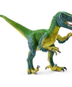 Dinossauro Schleich Velociraptor
