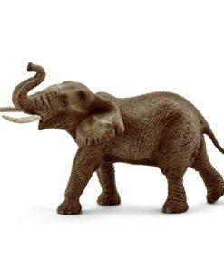Elefante Africano Schleich Macho