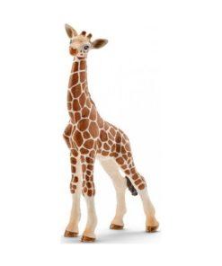 Girafa Schleich Cria