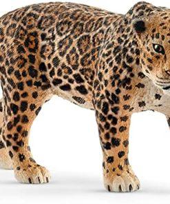 Jaguar Schleich Onça-Pintada