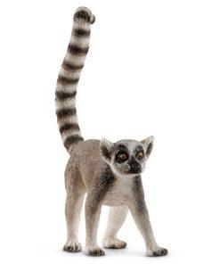 Lémur de Cauda Anelada Schleich