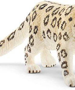 Leopardo Schleich das Neves