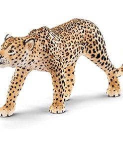 Leopardo Schleich Selvagem