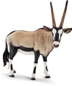 Oryx-da-Arábia Schleich