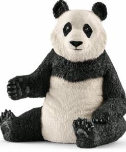 Panda Gigante Schleich Fêmea