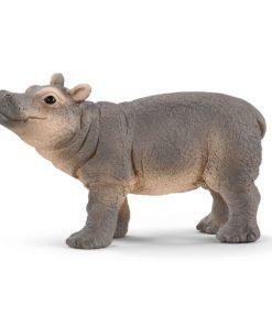 Hipopótamo Schleich Cria.
