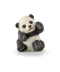 Panda Schleich Cria