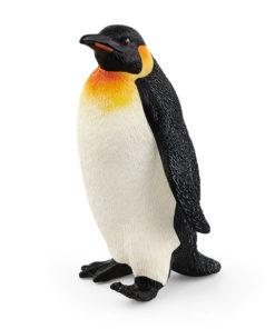 Pinguim Schleich Emperador