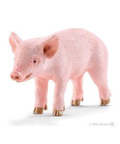 Porco Schleich Cria