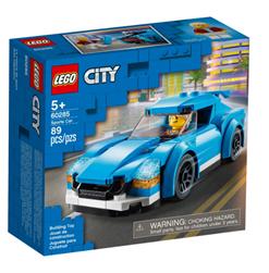 Carro Desportivo Lego City Great Vehicles