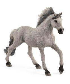 Cavalo Schleich Sorraia Mustang