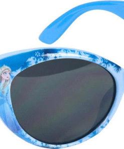 Óculos de Sol Azuis c/ Flocos Elsa e Anna Frozen