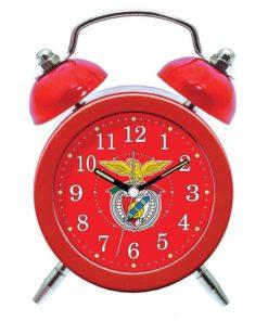 Relógios e Despertadores