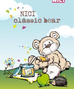 Classic Bear (Urso Clássico)