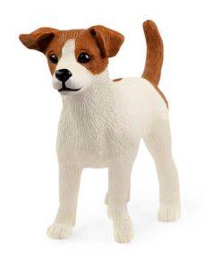 Cão Jack Russell Terrier Schleich