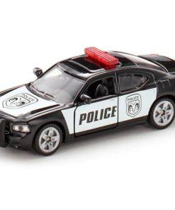 Carro de patrulha Siku US Patrol
