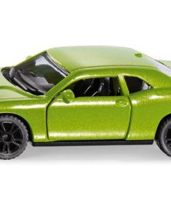 Dodge Challenger Siku SRT Hellcat