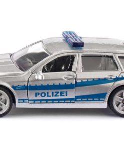 Patrol Car Police Siku