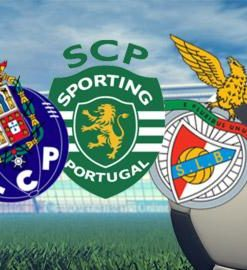 Porta Chaves Clubes de Futebol