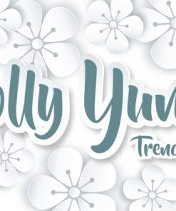 Jolly Yuna - Trendy Blue