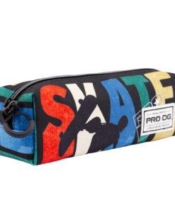 Estojo Quadrado Pro-DG Airwalk Skate
