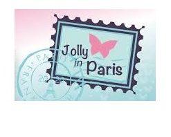 Jolly Chic em Paris