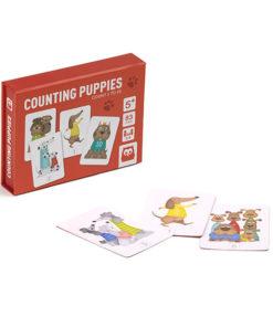 Jogo de Cartas E-Kids Aprender a Fazer Contas