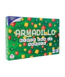 Jogo de Tabuleiro Armadillo Family Games