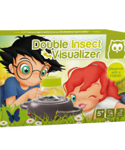 Kit de Observatório de Insectos EKids