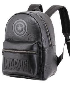 Mochila Capitão America de Passeio Avengers