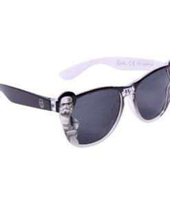 Óculos de Sol Star Wars Pretos com 2 Figuras