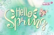 Borboleta - Olá Primavera
