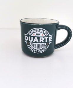 Chávena de Café H&H Duarte