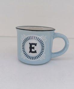 Chávena de Café H&H E