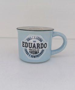 Chávena de Café H&H Eduardo