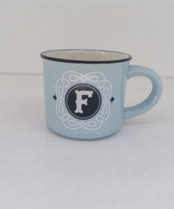 Chávena de Café H&H F