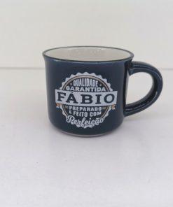 Chávena de Café H&H Fábio