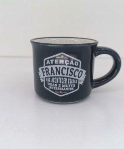 Chávena de Café H&H Francisco