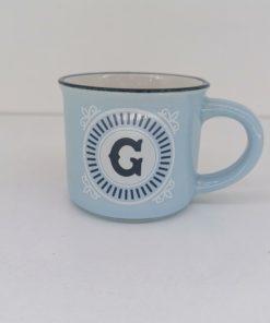 Chávena de Café H&H G
