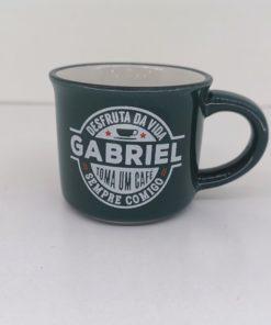 Chávena de Café H&H Gabriel