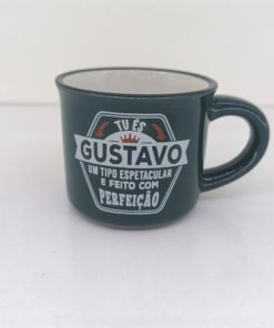 Chávena de Café H&H Gustavo