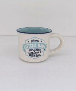 Chávena de Café H&H Mamã