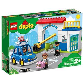 Delegacia da Polícia - LEGO Duplo