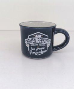 Chávenas de Café Homem